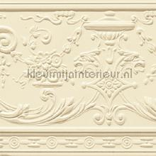 Empire frieze carta da parati Arte Lincrusta RD-1957