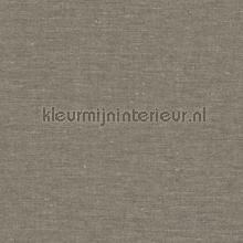 Linen kleurmix antracietbruin carta da parati BN Wallcoverings Linen Stories 219643