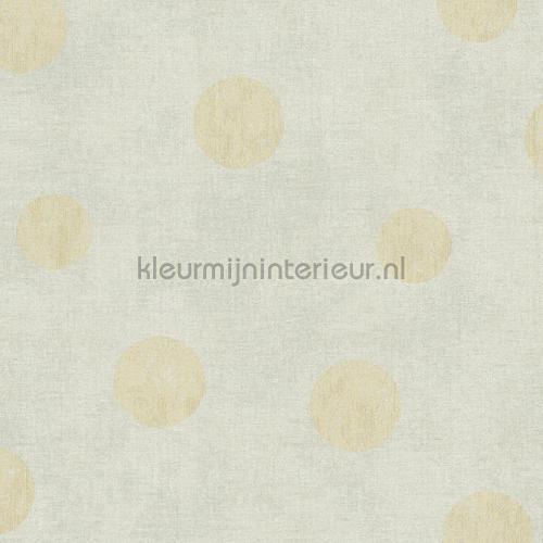 Sleetse bollen papier peint 379042 Moderne - Résumé Eijffinger