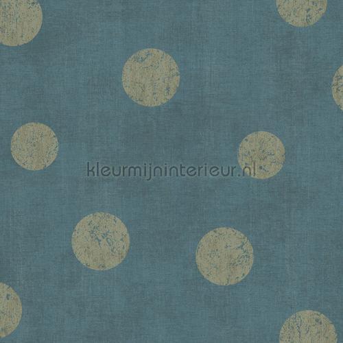 Sleetse bollen papel pintado 379044 niñas Eijffinger