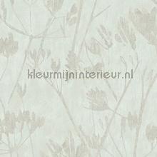 Takken silhouetten tapet Eijffinger Lino 379051