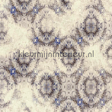 Azulejo papier peint Casamance Lisboa 7318-03-91