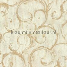 Estrela papier peint Casamance Lisboa 7319-01-28