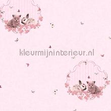 Vriendschap papel de parede AS Creation Little Stars 355641