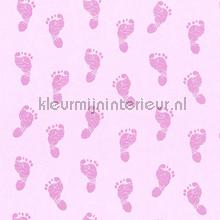 Eerste stapjes papel de parede AS Creation Little Stars 358633