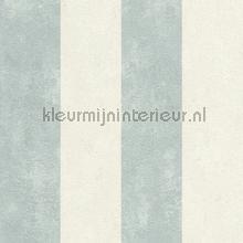 Luchtige aquarel strepen behang Rasch Lucera 608922