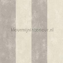 Luchtige aquarel strepen behang Rasch Lucera 608960