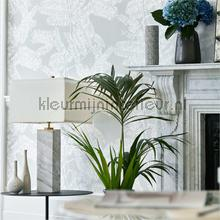 Extravagance Glimmer Gold wallcovering Harlequin Wallpaper room set photo's