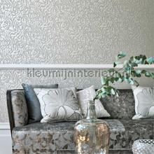 Seduire Ebony-Copper tapeten Harlequin Tapeten raumbilder