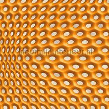 Dropwave orange papier peint AS Creation offre