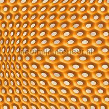 Dropwave orange tapeten AS Creation Mac Stopa 327074