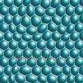 Bulb turquoise aanbieding behang aanbieding behang