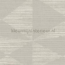 Richmond geo papel pintado Hookedonwalls Moderno Abstracto
