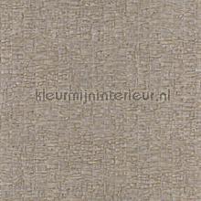 Caiman beige taupe papel de parede Casamance Malanga 74070426