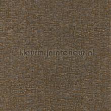 Caiman chocolat papel de parede Casamance Malanga 74070630