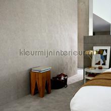 Soroa praline papel de parede Casamance Malanga 74090466