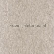Poyo beige taupe papel de parede Casamance Malanga 74100274