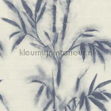 Bamboo in beweging papel de parede Rasch Mandalay 529104