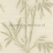 Bamboo in beweging papel de parede Rasch Mandalay 529142