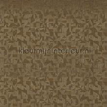 Tiznit wallcovering Casamance Vintage- Old wallpaper