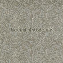 Rabat wallcovering Casamance Vintage- Old wallpaper