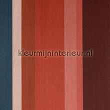 Textiellook streepdessin helder papier peint Eijffinger Masterpiece 358020