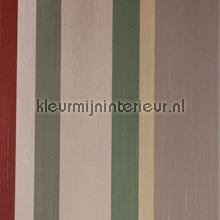Textiellook streepdessin soft papier peint Eijffinger Masterpiece 358024