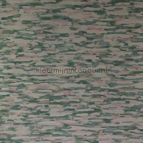 Impressionisme behang 358042 Interieurvoorbeelden behang Eijffinger
