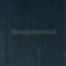 Diep turquoisegroen met goud touch behang 358061 Interieurvoorbeelden behang Eijffinger
