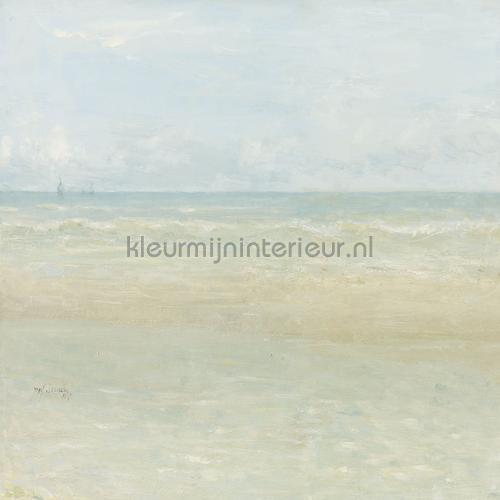 Seascape fotobehang 358125 Masterpiece Eijffinger