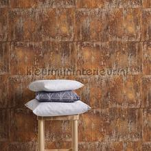 Metal concrete tapet AS Creation Materials 361182
