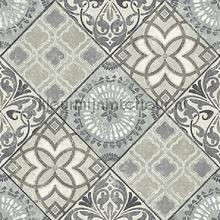 Tile tapet Dutch First Class Vintage Gamle