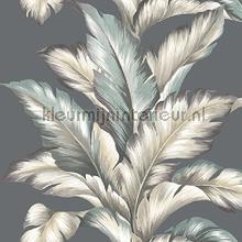Big leaf papier peint Dutch First Class spécial