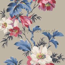 Flower stripe papier peint Dutch First Class spécial