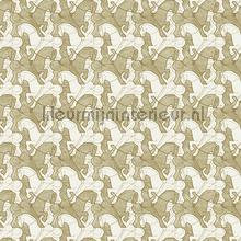 Escher ruiters wallpaper behang Arte exclusief