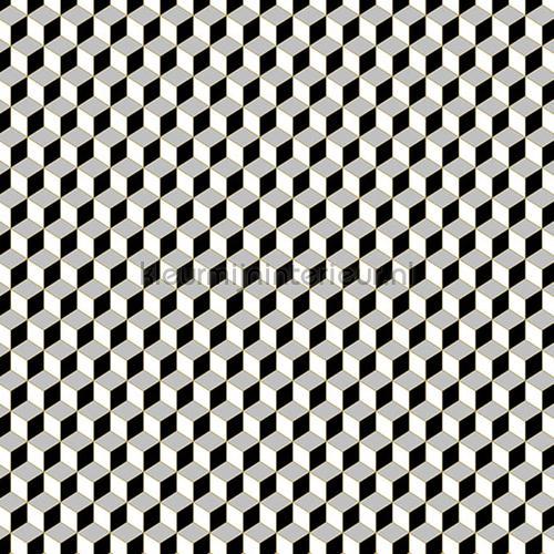 Escher little cube wallpaper behang 23155 MC Escher Arte