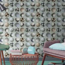 Escher Little sphere wallpaper papel de parede 23174 MC Escher Arte