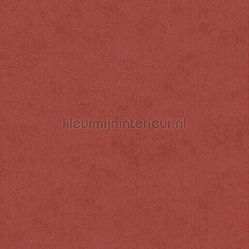 Uni rood met glitterbelijning tapeten 125828 Memory 3 AS Creation