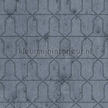 Domus behang Arte Metal X Signum 37612