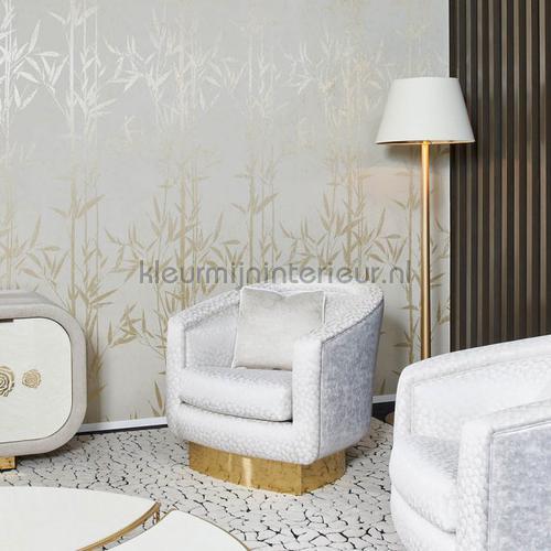 Natura papel de parede 37622 Metal X Signum Arte