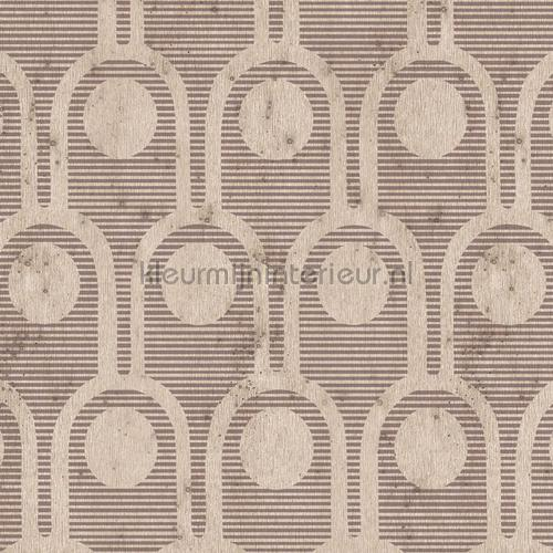 Arcum tapet 37630 Metal X Signum Arte