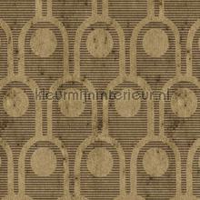 Arcum behang Arte Metal X Signum 37633