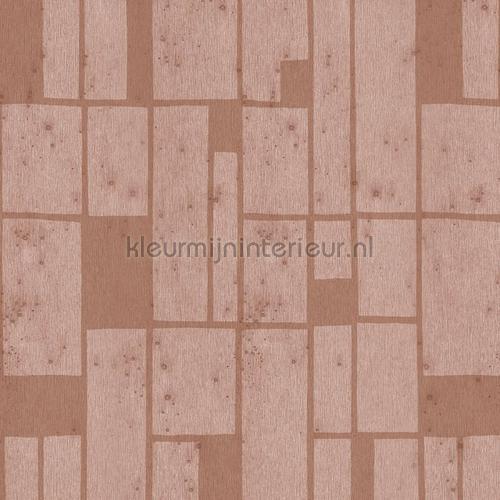 Quadra tapet 37661 Metal X Signum Arte