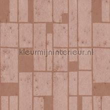 Quadra papel pintado Arte Metal X Signum 37661