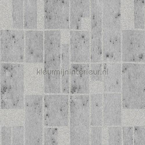 Quadra tapet 37663 Metal X Signum Arte