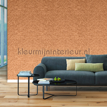 papier peint Metallic Wall Design