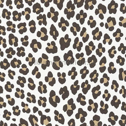 Jaguar print tapeten 36503-2 Metropolis Dream Again AS Creation