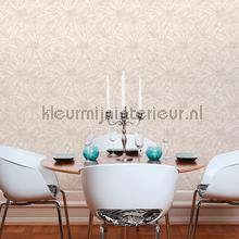 Exotisch blad behang tapet 36927-2 Moderne - Abstrakt AS Creation