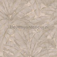 Exotisch blad behang tapeten AS Creation Metropolitan Stories 36927-5