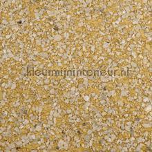 Goudgeel mica grof tapet Kleurmijninterieur All-images